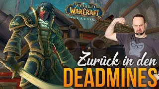WoW Classic Beta: Zurück in den Deadmines