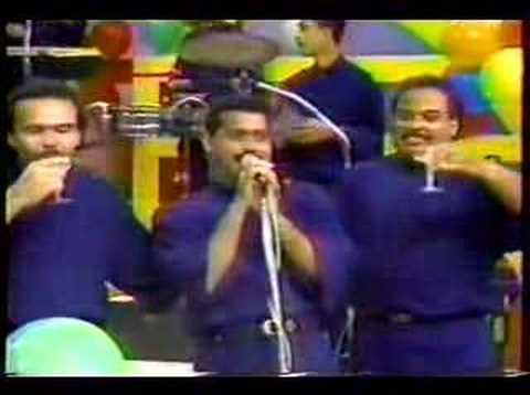 Gilberto Santa Rosa - Sin Un Amor