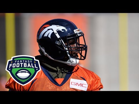 Is C.J. Anderson