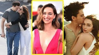 Boys Emilia Clarke Has Dated 2017 ❤ Game Of Thrones - Celebrities News