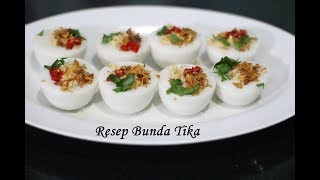 Resep Kue Talam tepung Beras Super Enak dan Praktis Ala Bunda Tika