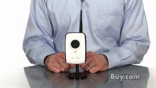 D-Link DCS-920 Wireless G Internet Camera