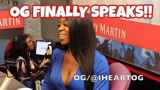 [Recap] Basketball Wives STAR OG Finally Speaks to Kendra G.