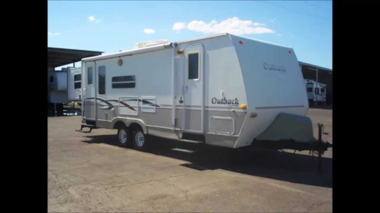 2003 keystone outback 26 travel trailer arizona rv consignment