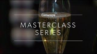 Whistler Cornucopia Masterclass Series: André Saint-Jacques, Bearfoot Bistro