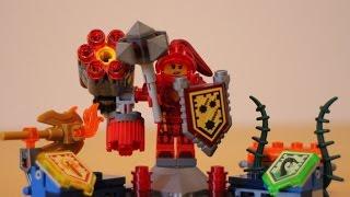 конструктор Lego Ultimate Macy 70331