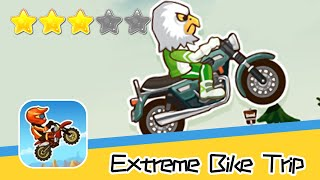 Extreme Bike Trip - Roofdog Games - Walkthrough Go Go Go Recommend index three stars