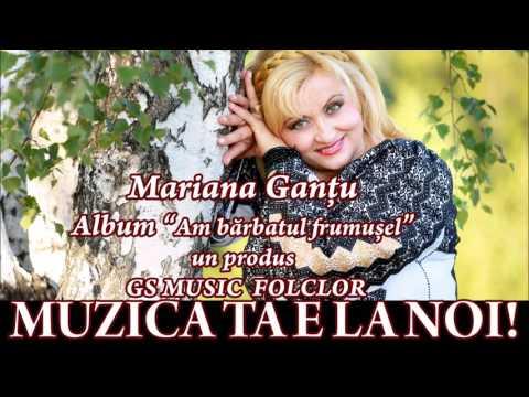COLAJ ALBUM MARIANA GANTU-AM BARBATUL FRUMUSEL