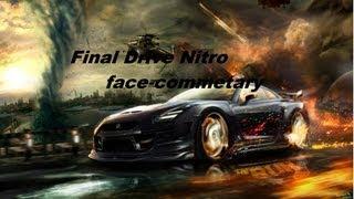 Bonus2 Final Drive nitro