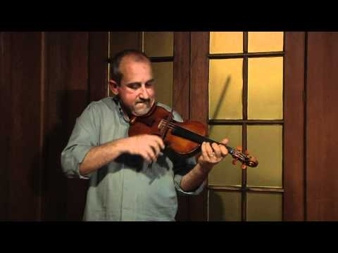 Video - Cohen, Jeremy - Stylistic Etudes for Solo Violin - Violinjazz Editions | 0022 088
