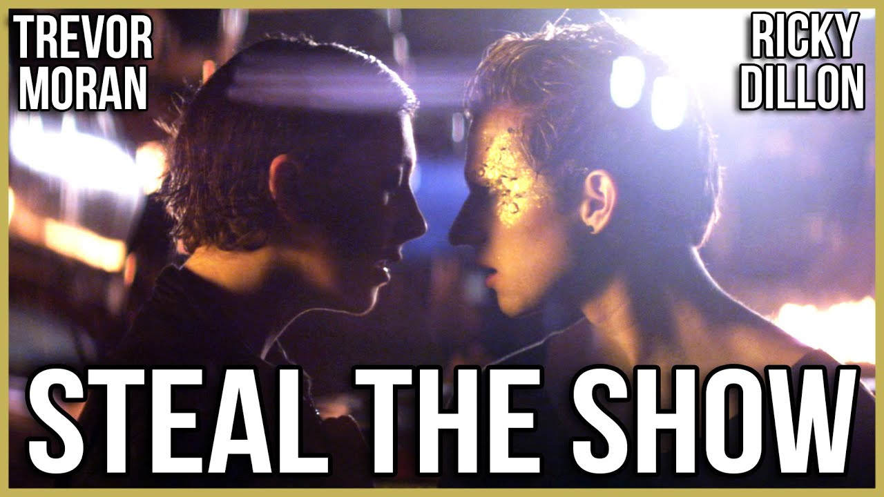 STEAL THE SHOW (OFFICIAL MUSIC VIDEO) ft. TREVOR MORAN ...