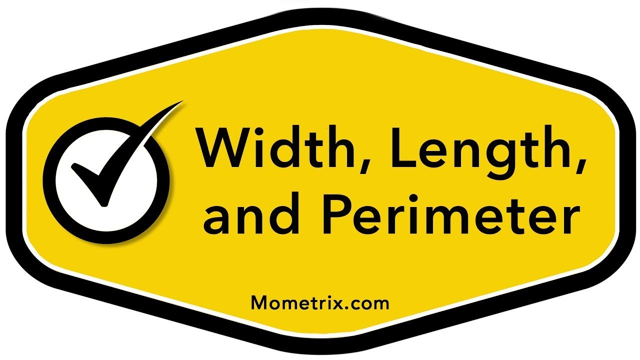 Scroll Down To Read : How To Find Perimeter With Area And Width By Benjamin  Alire Saenz