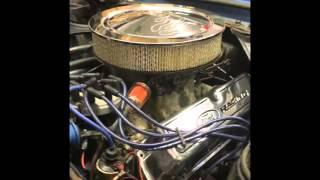 Mustang Emblems & Rat Kart Brappin'