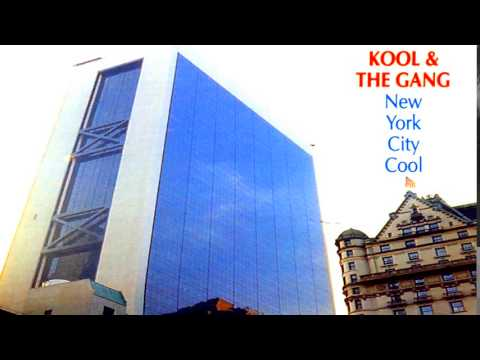 Kool & The Gang - Better Late Than Never