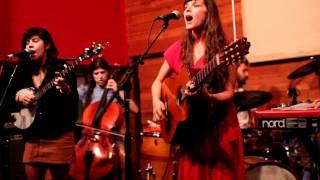 Dana Falconberry @ The Mohawk 4/10/12 HD