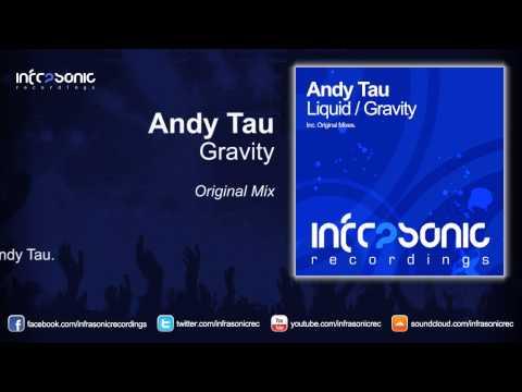 Andy Tau - Gravity