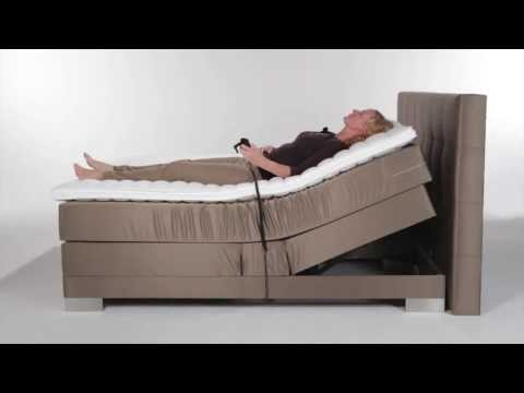 bodyflex boxspring boxspringbett london comfort taschen doovi. Black Bedroom Furniture Sets. Home Design Ideas