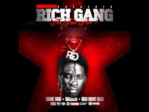 Rich Gang War Ready