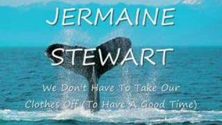 JERMAINE STEWART We Don