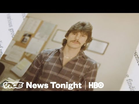 Alabama May Execute A Man Dying Of Cancer (HBO)