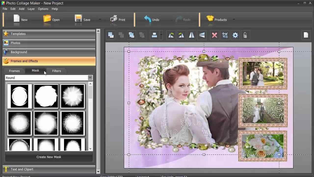 How To Make Your Own Wedding Album Gorgeous Design As You See It