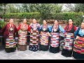 Sherpa Women Dance
