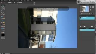 Pixlr editor 2 klippa/klistra
