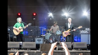Crowded House - To The Island (Live) - Queenstown, New Zealand 13th March 2021