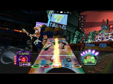 Guitar Hero 3 ZV K-ON!! - Singing!
