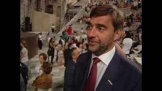 Голоса православной России в Греции(, 2013-07-10T12:51:46.000Z)