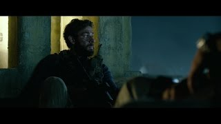 13 Hours: The Secret Soldiers of Benghazi - International Trailer (2016) - Paramount Pictures