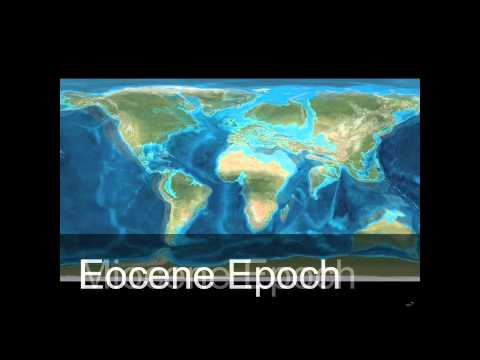 Earth From Precambrian Time To Today