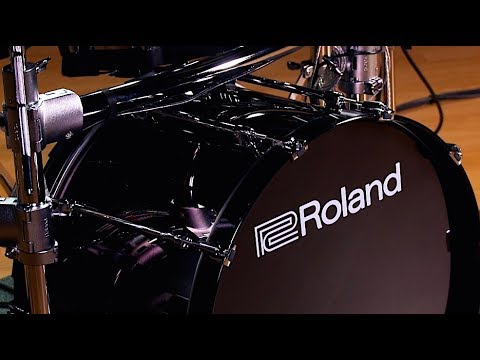 What to expect when buying a Roland TD-50KV from Kraft Music