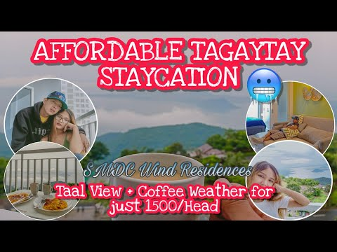 affordable-tagaytay-staycation---taal-view-@-smdc-wind-residences