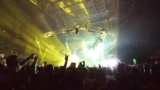Video Steve Brian & Vlad Varel - Vegas (Gareth Emery LIVE @ DREAMSTATE! San Francisco 2017) download MP3, 3GP, MP4, WEBM, AVI, FLV November 2017