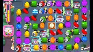 Candy Crush Saga Level 1298 CE