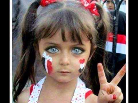 أطفال العرب    (arab people)