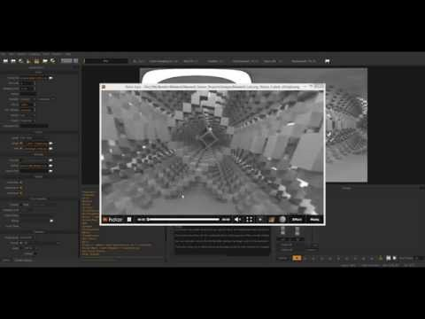 PanoView for Maxwell Render Script