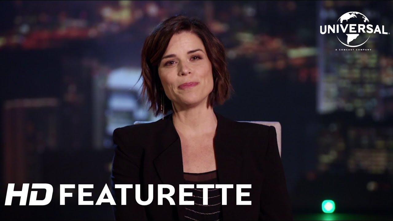 """Skyscraper / Featurette """"Sarah Sawyer"""" VOST [Au cinéma le 11 juillet]"""