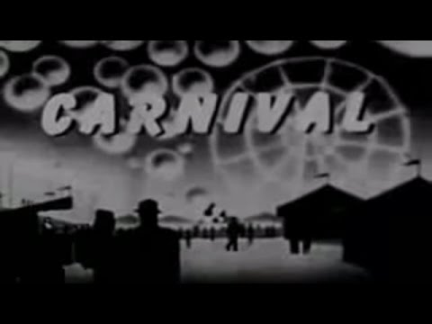 "Coney Island: ""Carnival"" circa 1945 Sterling Films"