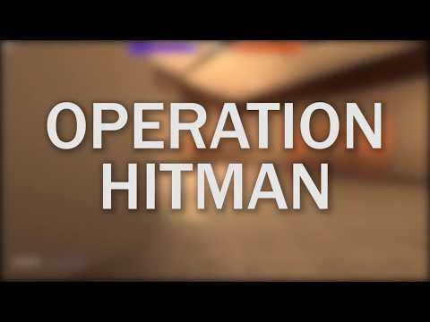Operation Scorpion Montage