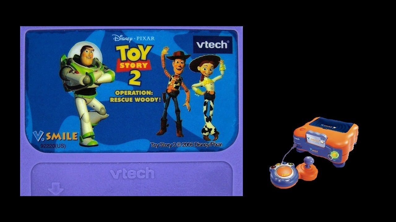 Toy Story Games Woody To The Rescue : Toy story operation rescue woody v smile
