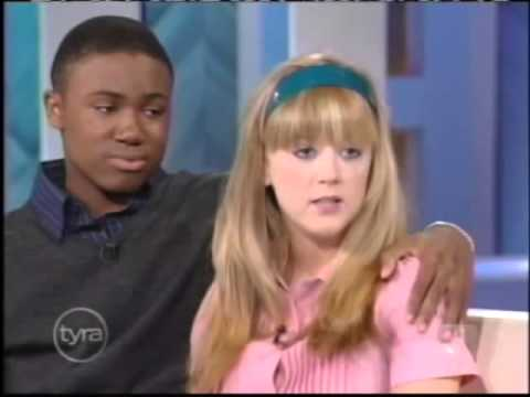 Teenagers who are eager to get Married Tyra (Tyra Banks Show)
