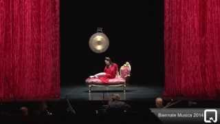 Biennale Musica 2014 - Yair Klartag: The Myth of Homo Rudolfensis