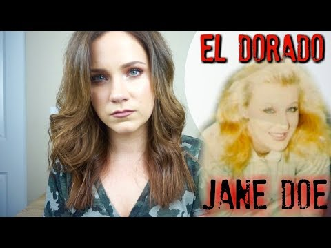 El Dorado JANE DOE