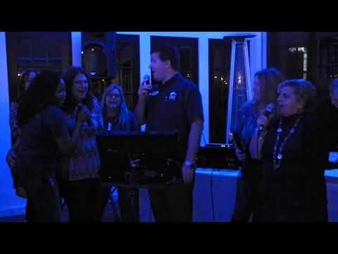 Realtor Karaoke 2017- Scott