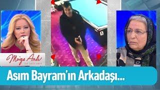 Asım Bayram'ın arkadaşı telefonda - Müge Anlı ile Tatlı Sert 22 Şubat 2019