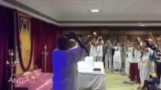 Oneness University - A Journey with Sri Amma Bhagavan