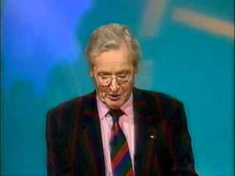 Just A Minute 06-May-1999 BBC TV