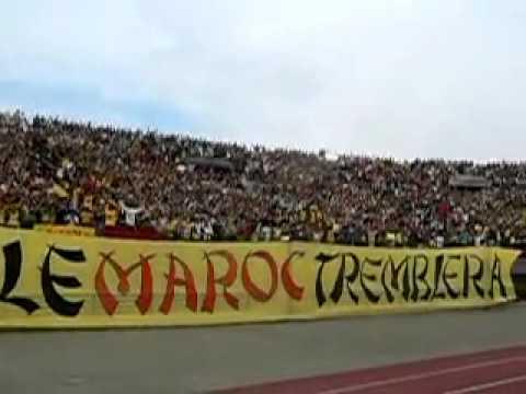 Ya Rabat Ya Lharaba  Live